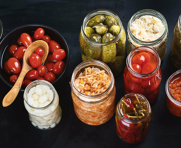 Foodtrend Fermentation